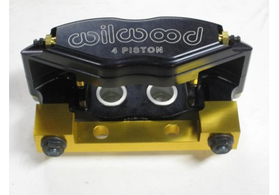 Wilwood Brake Adapter